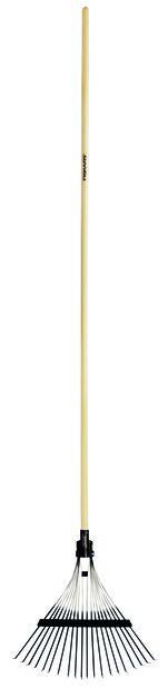 Lövräfsa 20-tandad Fiskars, Längd 199 cm