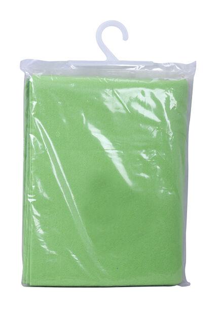 Bevattningsduk, Grön