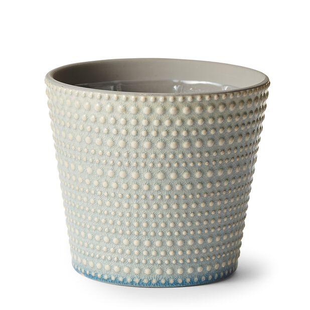 Kruka Moa, Ø15 cm, Blå