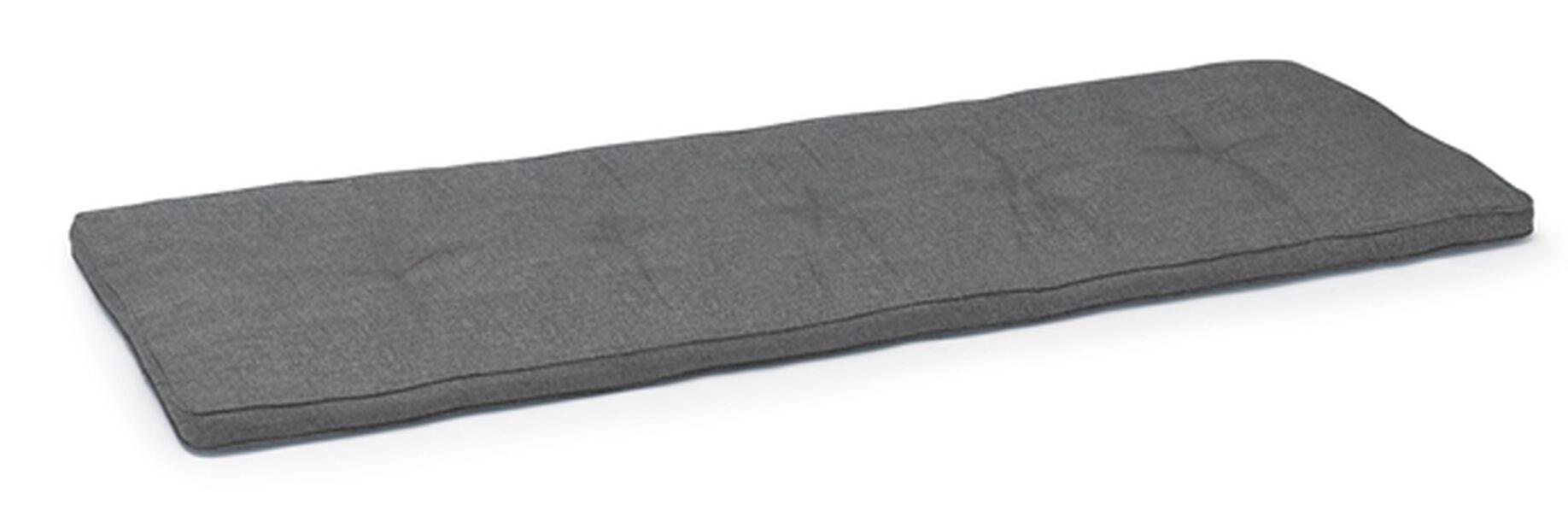 Sittdyna hammock Marsstrand, Längd 150 cm, Grå