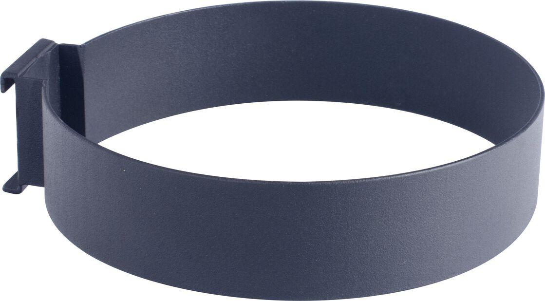Tilia krukhållare  svart, Höjd 14.5 cm, Svart