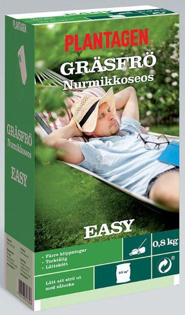 Gräsfrö Easy 0,8 kg
