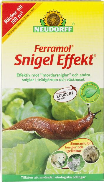 Ferramol Snigel Effekt, 500 g, Flerfärgad