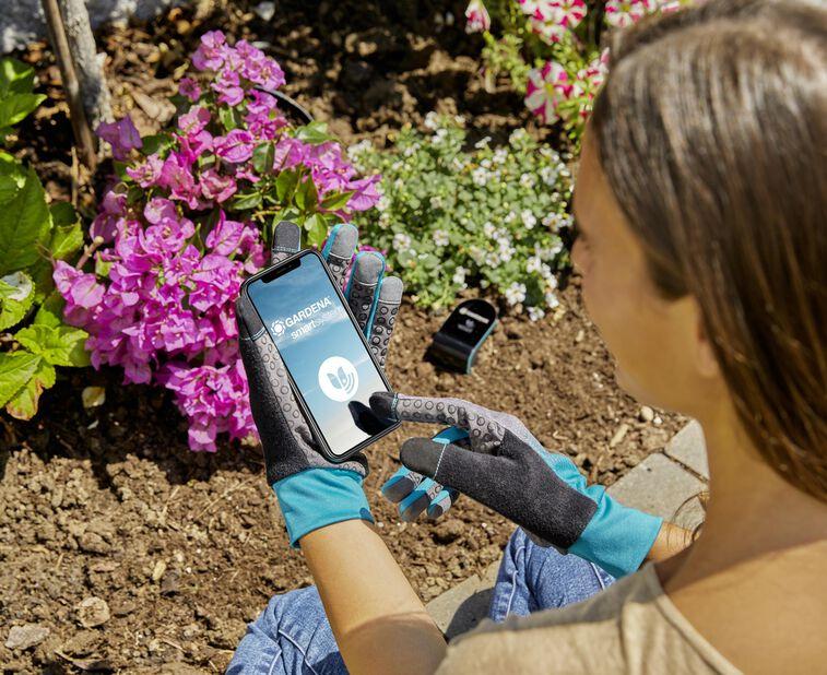 SMART bevattningskontroll 24 V Gardena