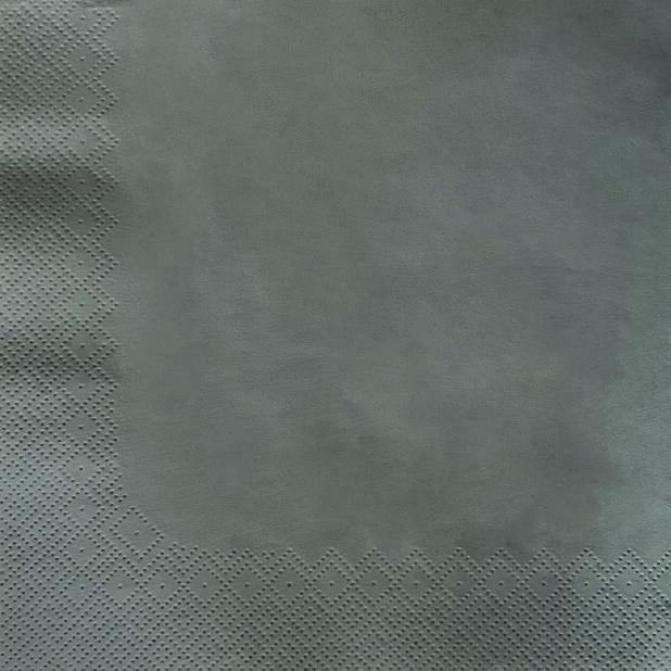 Servetter, Bredd 40 cm, Grå