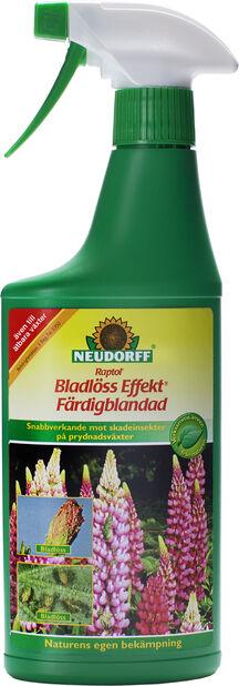 Bladlöss Effekt Pumpspray, 500 ml, Flerfärgad