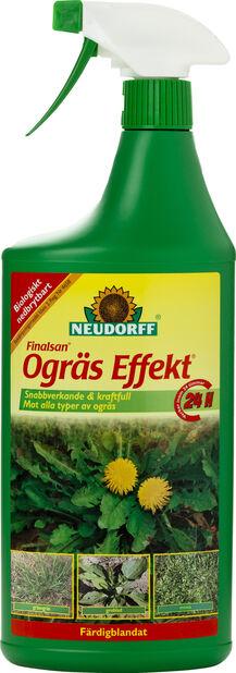 Färdigblandad spray mot ogräs, 500 ml, Flerfärgad