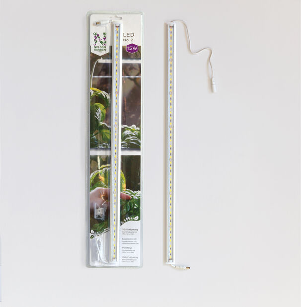 Växtbelysning LED No. 2 60 cm 15W , Längd 60 cm