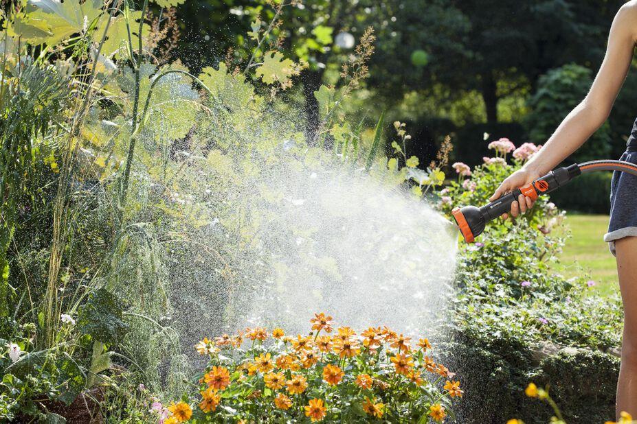 Profi duschmunstycke Gardena