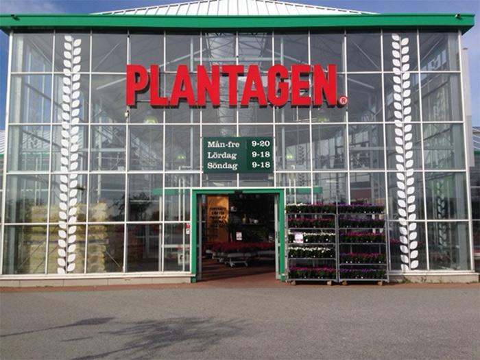 Plantagen Malmö Telefonnummer